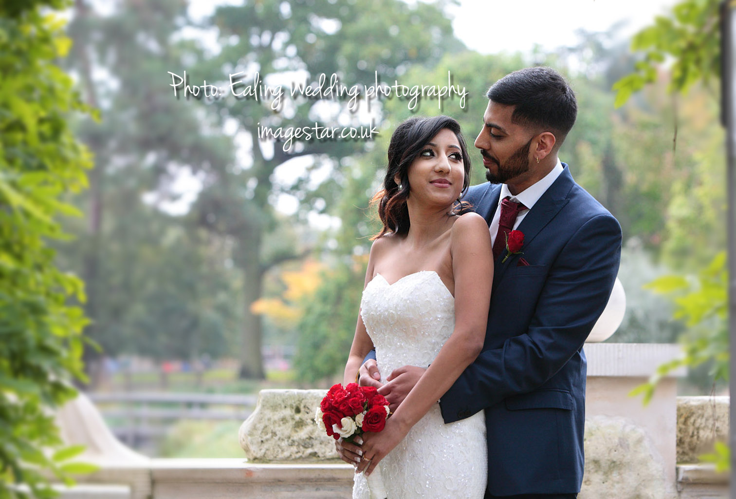 Affordable Wedding Photography In Ealing